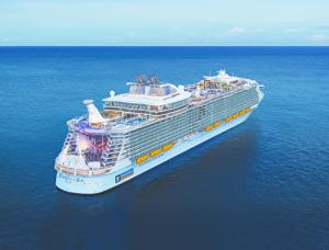 Eastern Caribbean Harmony of the Seas 2020-04-19