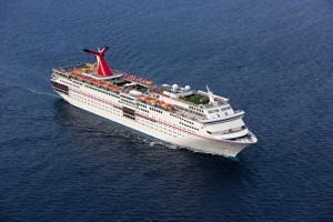 Bahamas from Port Canaveral, FL Carnival Elation 2020-04-23