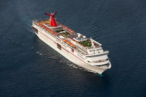 Southern Caribbean from Barbados Carnival Fascination 2020-12-25